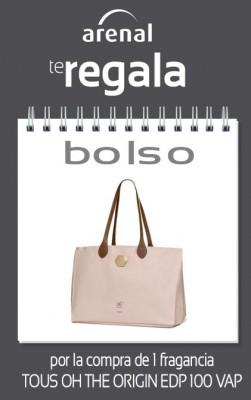 Regalo De Bolso Tous Perfume 6fq8x60 Con rdoxBWeC
